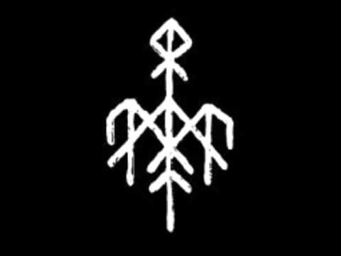 Wardruna - AnsuR ( with lyrics and english translation )