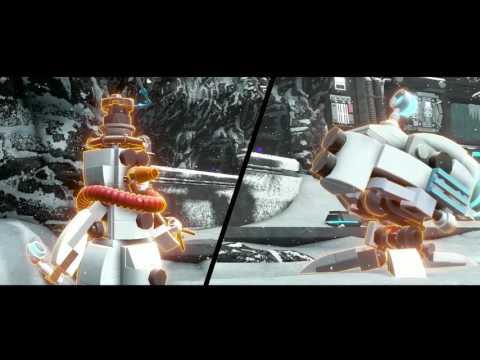 LEGO Star Wars Multi-costruzioni Trailer Ufficiale