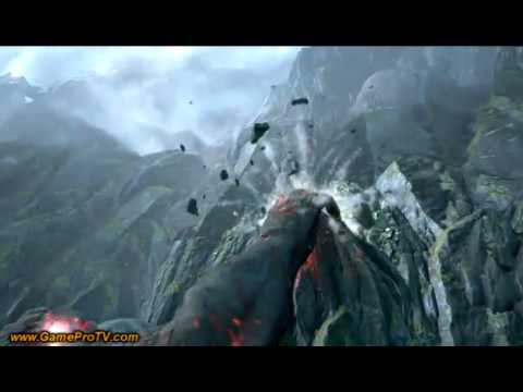 God of War III [Trailer]