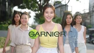Masker Garnier Bright Up!...