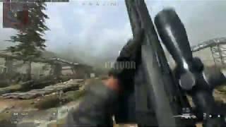 RYTEK AMR sniper leaked gameplay (season 4)