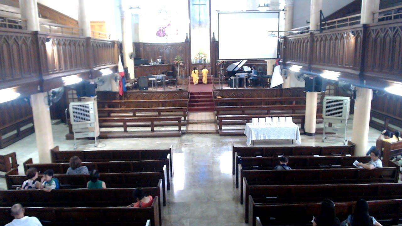 Tagalog Worship Service September 8, 2019