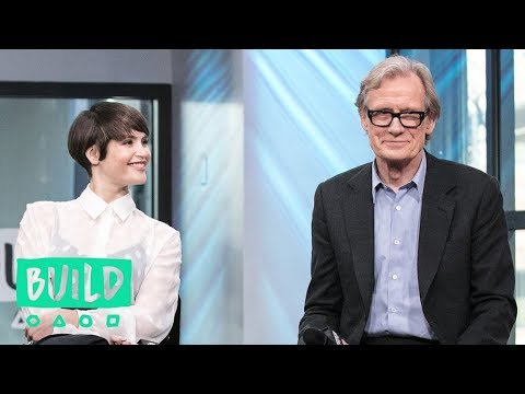 "Bill Nighy, Gemma Arterton And Lone Scherfig Discuss Their Film, ""Their Finest"""