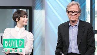Bill Nighy, Gemma Arterton And Lone Scherfig Discuss Their Film,
