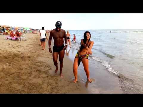 Tekno - Pana || Hector & Mariam || Afro fusion