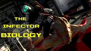The Infector Necromorph | How you turn into a Necromorph | Dead Space Lore, Morphology and Infection