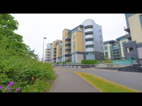 4 Western Harbour Place Flat 8 The Shore Edinburgh EH6 6NG