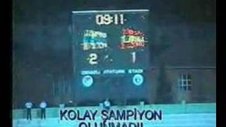 Adana Demirspor - Karşıyaka (27.05.02-Denizli)