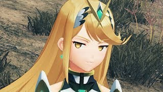 This is Mythra