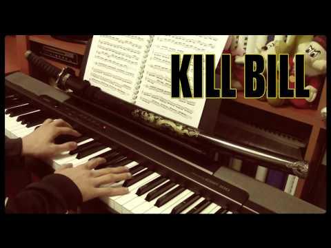 Nancy Sinatra - Bang Bang (piano cover by @andrixbest KILL BILL SOUNDTRACK)