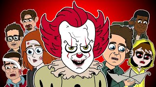 IT CHAPTER 2 THE MUSICAL Animated Parody Song