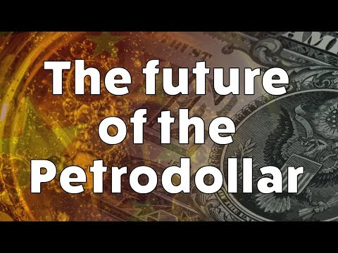 The Future of the Petrodollar - The Petrodollar explained and what's next in oil markets