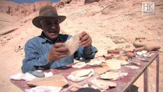 Dr Hawass in the Valley of the Kings: The New Inscribed Finds (Part 2 of 2)