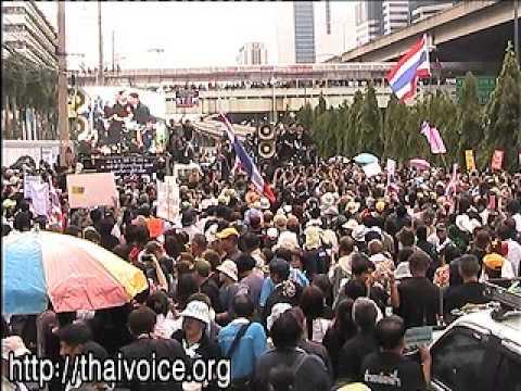 เทปชุมนุมประท้วงการต่อต้านขึ้นราคาแก๊สหุงต้มLPGหน้า ปตท. 23-08-13