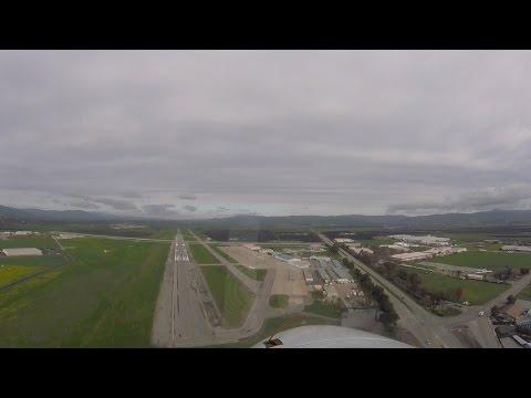 Glider Lesson #4: Slips