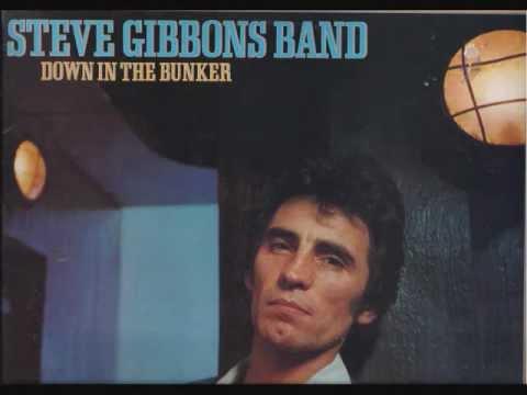 steve gibbons - down in the bunker