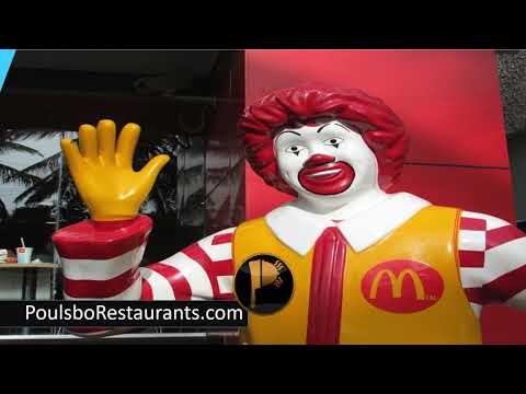 World's Largest Distributor of Toys | Food Facts | Poulsbo R