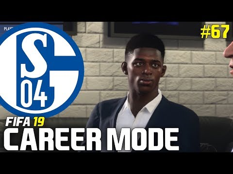HE SIGNS & WE FACE OUR FORMER TEAM!! | FIFA 19 Career Mode #67 thumbnail