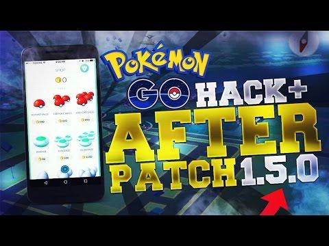 POKEMON GO HACK 1.5.0 UPDATED! Android & iOS! NO COMPUTER, NO ROOT, NO JAILBREAK! Pokemon GO Cheats!