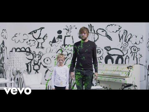 Johannes Falk - Dein Herz (offizielles Video)