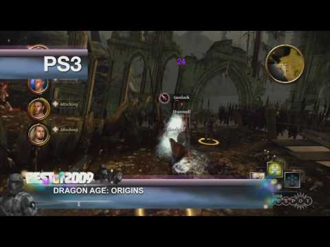 GameSpot's Best Of 2009 Platform Award Winners