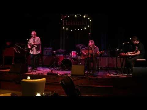 Foggy Otis & Friends.  Club Helsinki Open Mic.  Hudson NY.  September 13, 2016