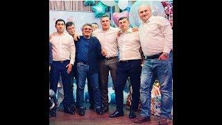 Курбан Омаров встретился с друзьями ))