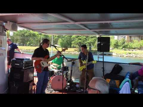 Cape Cod Canal Live Music Cruise with the Aaron Norcross Trio