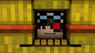 САМАЯ СЕКРЕТНАЯ НЫЧКА НА ПРЯТКАХ! Minecraft Hide and Seek