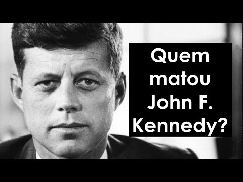 Quem Matou John F. Kennedy ?