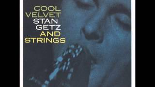 Stan Getz - Whisper not