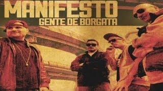 ME RICORDO - Gente de Borgata feat ER COSTA