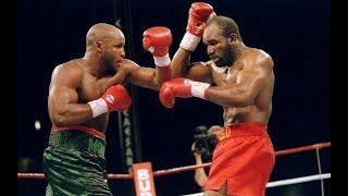 Michael Moorer vs Evander Holyfield - 1st fight - 1994