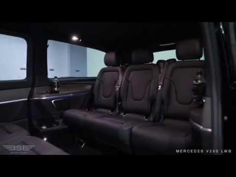 Mercedes V Class V250 Sport LWB - In Depth Tour and Showcase