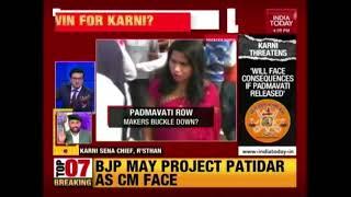 Padmavati Postponed  Big Win For Karni Sena?