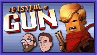 A Fistful Of Gun | Multiplayer Mondays! | Game Devs Play Games