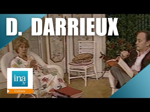 """Danielle Darrieux """"Adorable Julia"""" 