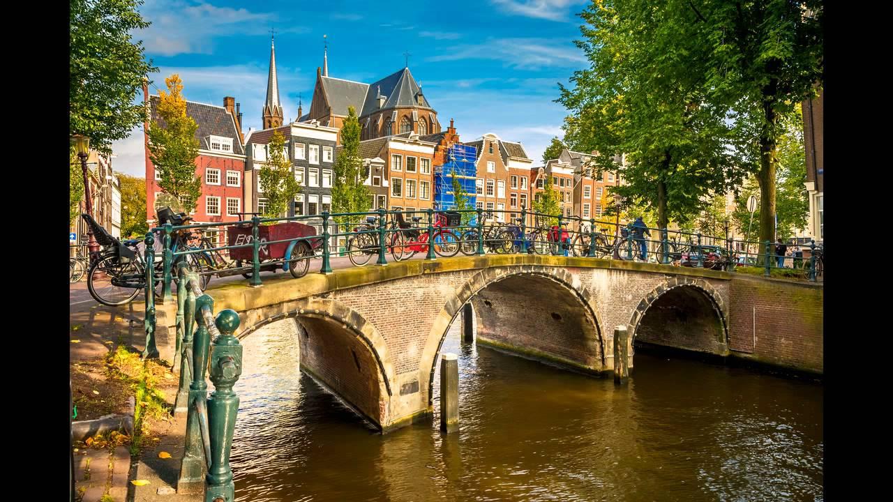 Scheveningen In Holland