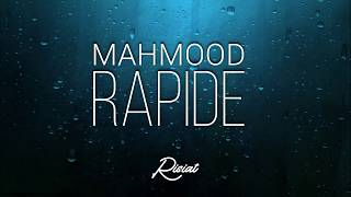 Gambar cover Mahmood - Rapide (TESTO)