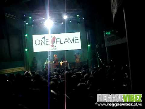 "Elephant Man ""Energy God"" @ Lisbon, Portugal [REGGAEVIBEZ.PT.VU]"