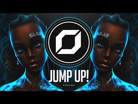 REGGAE-PSY ◉ Creeds - Jump Up ! [BHM Exclusive]