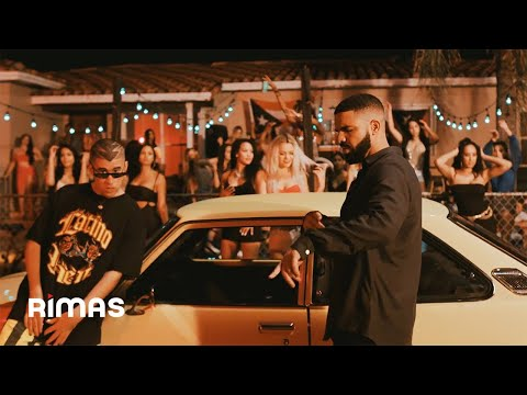 Смотреть Bad Bunny feat. Drake - Mia ( Video Oficial ) онлайн