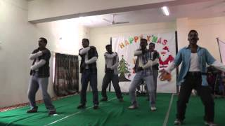 Dance - ennadi muniyamma