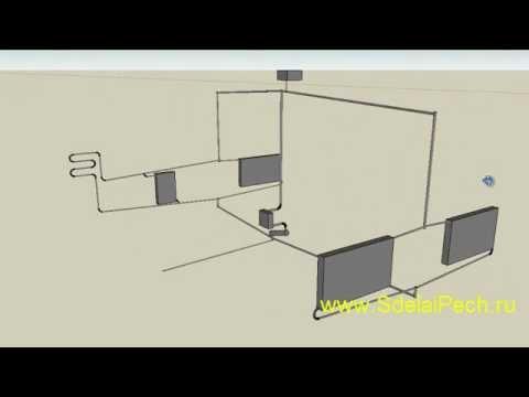 видео: Моя система отопления Александр Залуцкий