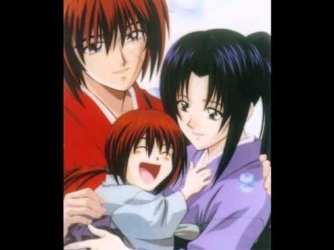 Kaoru x Kenshin ~ Love like Crazy - YouTube