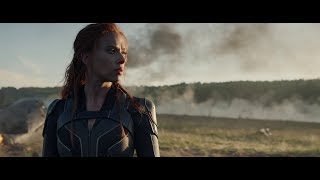Black Widow Teaser Trailer | Hindi | April 30, 2020