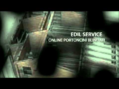 Porte interne negozio online. - YouTube