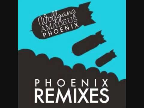Phoenix- Long Distance Call (25hrs a day remix)
