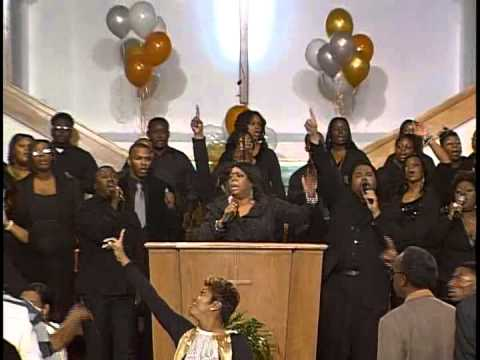I Have Found by Kim Walker (song by Charity FGBC Praise Team)