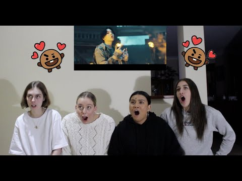 Agust D '대취타' MV REACTION! (한글자막)